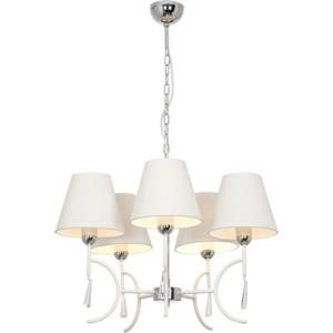 Lampa wisząca ELLICE white 4508 Nowodvorski