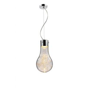 LAMPA WISZĄCA CIRO  MD1458-1L Zuma Line