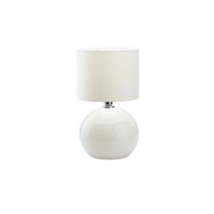 PALLA SMALL WHITE LAMPKA NOCNA 1 PŁ 5065