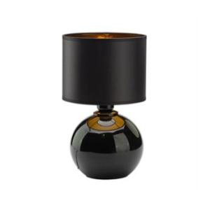 PALLA BLACK/GOLD LAMPKA NOCNA 1 PŁ 5081