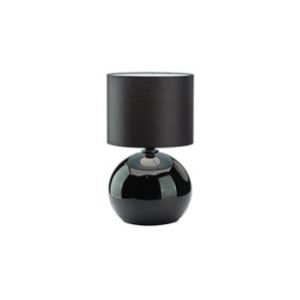 PALLA SMALL BLACK LAMPKA NOCNA 1 PŁ 5067