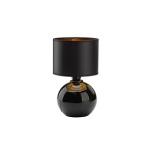 PALLA SMALL BLACK/GOLD LAMPKA NOCNA 1 PŁ 5068