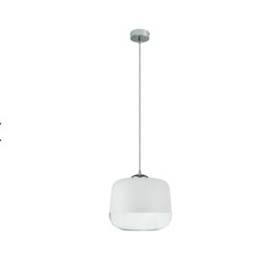Lampa wisząca PRINCE transparentna 3162 TK Lighting