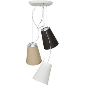 Lampa wisząca RETTO B III zwis 5380 Nowodvorski