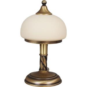 LAMPA STOŁOWA CLASSICA P  Alladyn S-1/116/P/BERET