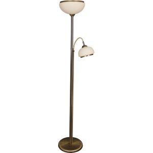 LAMPA PODŁOGOWA CLASSICA P  Alladyn S-2/166/P/BERET