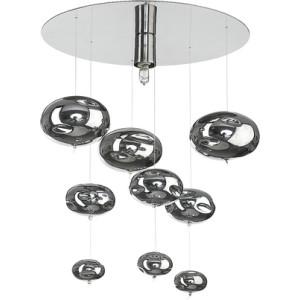 Lampa sufitowa, plafon SALVA A 5422 Nowodvorski