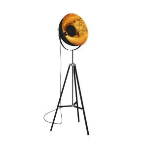 TS-090522F-BK ANTENNE LAMPA PODŁOGOWA
