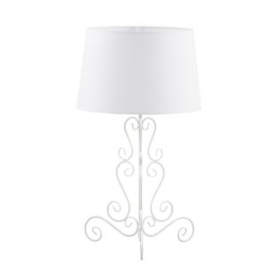 Lampa stołowa VEN ART WHITE NAMAT