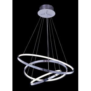 Lampa wiszaca WHEEL 3 Big LED AZzardo