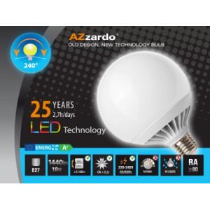 Żarówka LED 18W E27 AZzardo