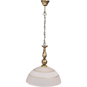 LAMPA WISZĄCA TATIANA  Alladyn ZK-I/293/P/CZECH
