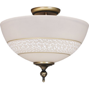 LAMPA SUFITOWA  Alladyn ZK-2/336/P/czech