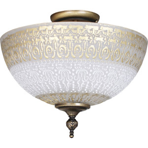 LAMPA SUFITOWA  Alladyn ZK-2/336/P/prus
