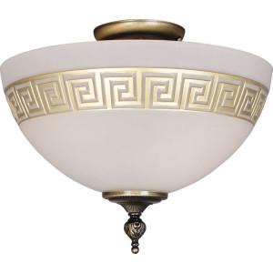 LAMPA SUFITOWA  Alladyn ZK-2/336/P/turek