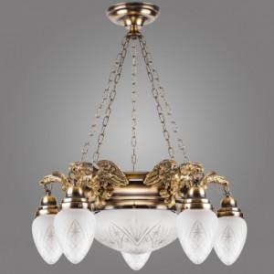Lampa wisząca OURO OW50/P Kemar