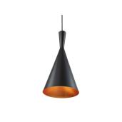 Lampa wisząca LOFT Spot light VICKY CZARNA 1108104