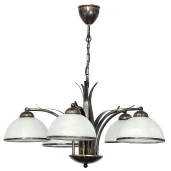Lampa wisząca KORFU 4040 Luminex