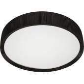 Lampa sufitowa, plafon 5287 ALEHANDRO LED black 100 Nowodvorski