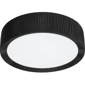 Lampa sufitowa, plafon 5347 ALEHANDRO black 35 Nowodvorski