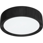 Lampa sufitowa, plafon 5348 ALEHANDRO black 45 Nowodvorski