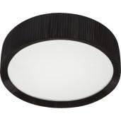 Lampa sufitowa, plafon 5350 ALEHANDRO black 70 Nowodvorski