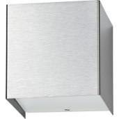 Kinkiet CUBE silver 5267 Nowodvorski