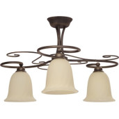 LAMPA SUFITOWA 3641 PLAFON PARIS III NOWODVORSKI