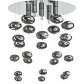 Lampa sufitowa, plafon SALVA E 5428 Nowodvorski