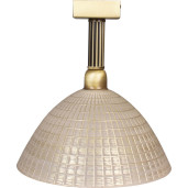LAMPA WISZĄCA LOTTE P  Alladyn ZK-1/031/P/francuz średni