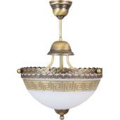 LAMPA WISZĄCA WERA  Alladyn ZK-2/390/P/TUREK