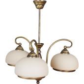 LAMPA WISZĄCA CLASSICA P  Alladyn ZK-3/140/P/BERET