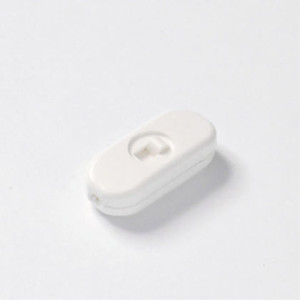 Przełącznik suwakowy przezroczysty