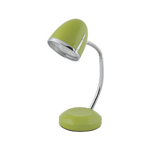 Lampa biurkowa POCATELLO GREEN 5796 Nowodvorski