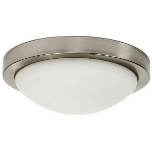 RODA LAMPA SUFITOWA PLAFON 325 E27 2X60W SAT NIKIEL