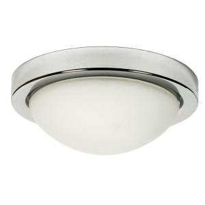 RODA LAMPA SUFITOWA PLAFON 265 1X60W E27 CHROM IP44