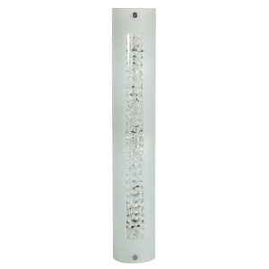 ABREGO LAMPA SUFITOWA PLAFON 52/10 3X60W E27