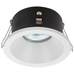 SH-11 WH MR16 BIAŁY oczko sufitowe lampa sufitowaa HERMETYCZNA IP65 odporna na wilgoć