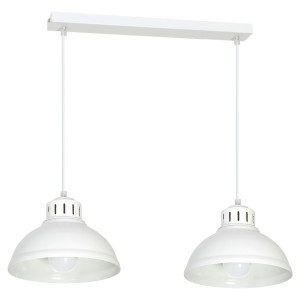 Żyrandol SVEN white 9076 Luminex