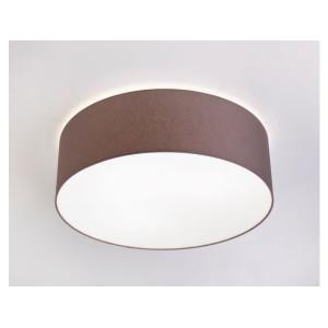 Lampa sufitowa CAMERON TAUPE 9681 Nowodvorski