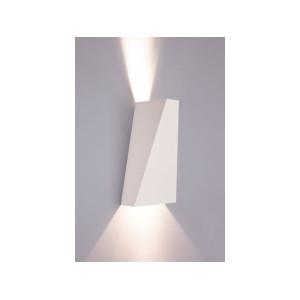 Lampa ścienna NARWIK WHITE 9702  Nowodvorski
