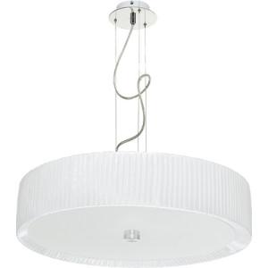 Lampa wisząca 5345 ALEHANDRO white zwis 55 Nowodvorski