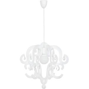 Lampa wisząca KATERINA white I zwis 5208 Nowodvorski