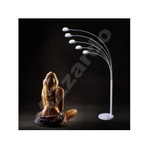 Lampa podlogowa PALP WHITE AZzardo