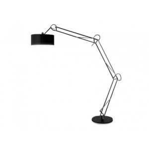 Lampa podlogowa BOSSE BLACK AZzardo
