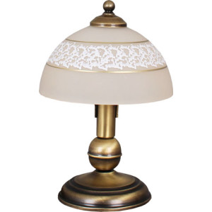 LAMPA STOŁOWA TATIANA  Alladyn S-I/295/P/CZECH
