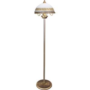 LAMPA PODŁOGOWA WERA  Alladyn S-I/392/P/TUREK