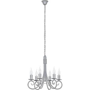 Lampa wisząca SILVERADO VI zwis 5418 Nowodvorski